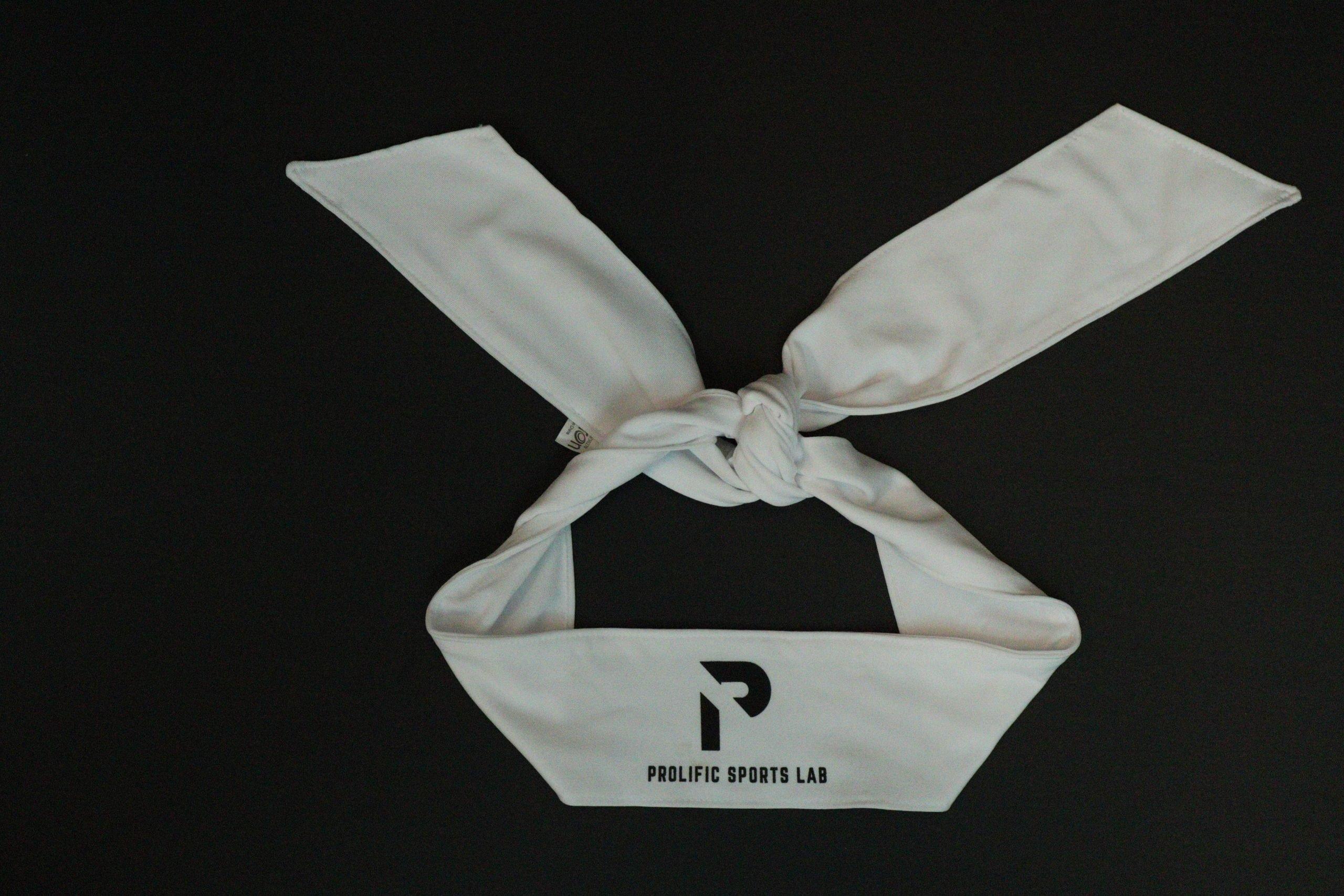 Performance Tieback Headband