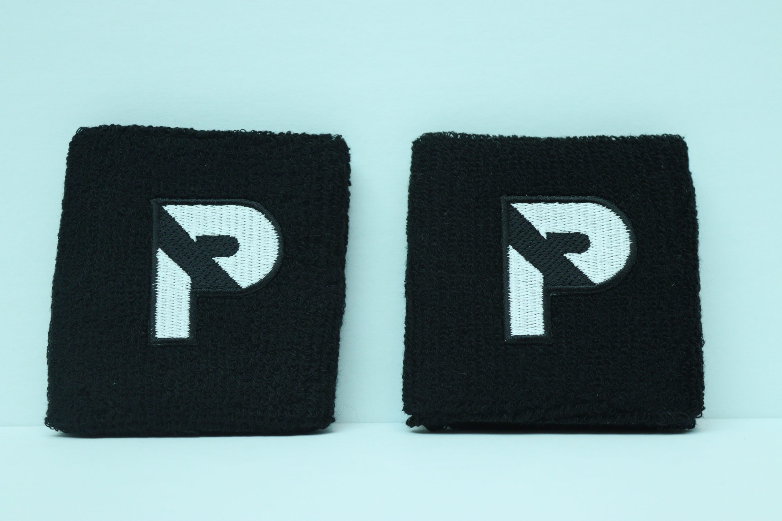 Prolific Performance Wristbands (2-Pack)