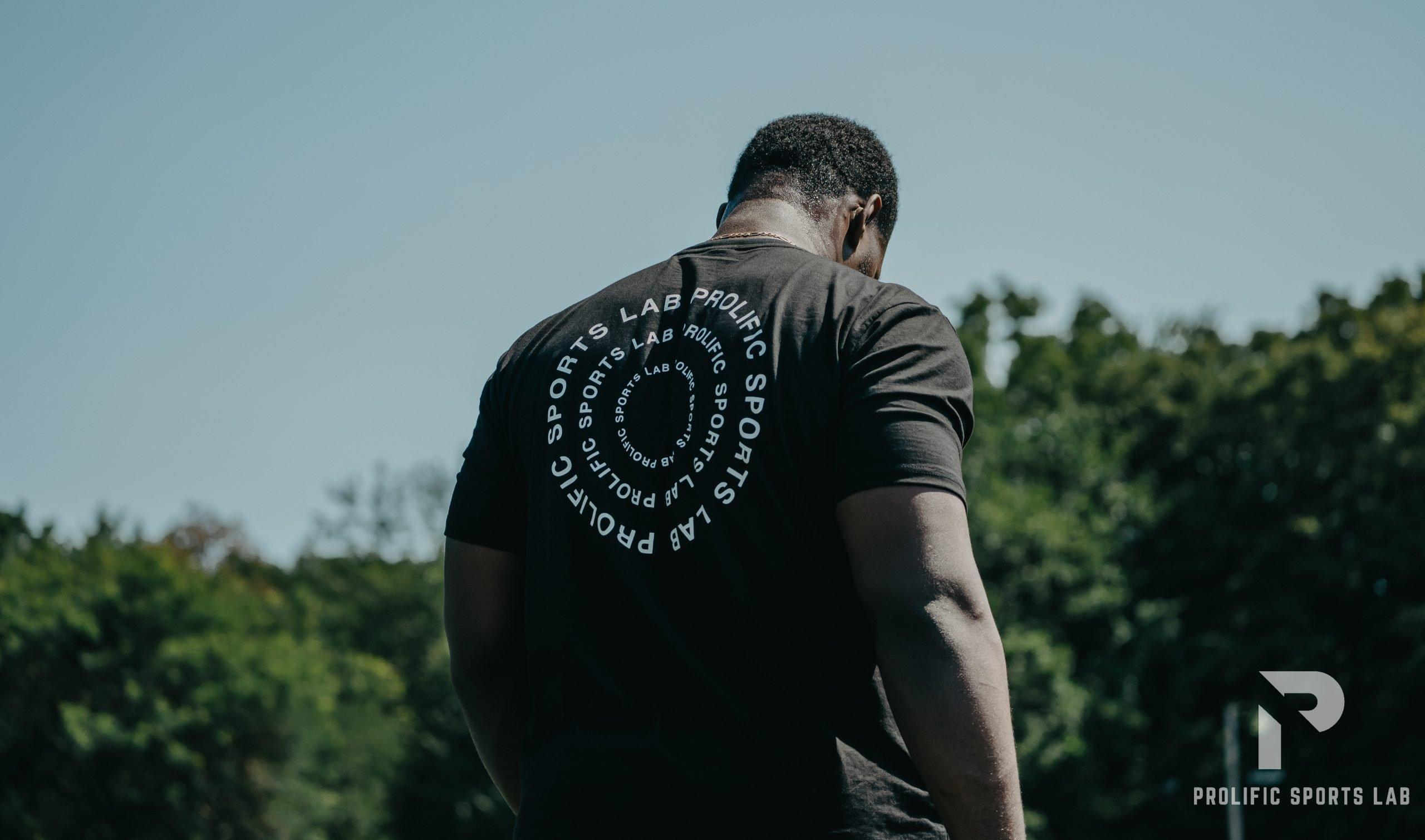 """Victory Line"" T-Shirt"